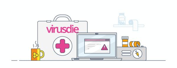 What Is VirusDie