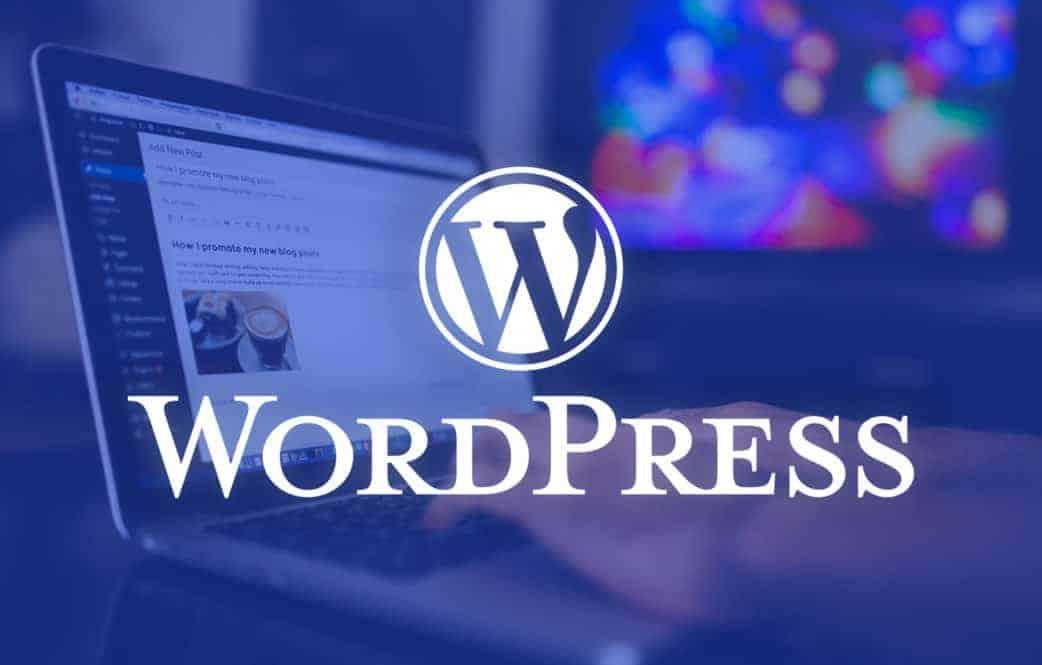 WordPress Blogging Stack