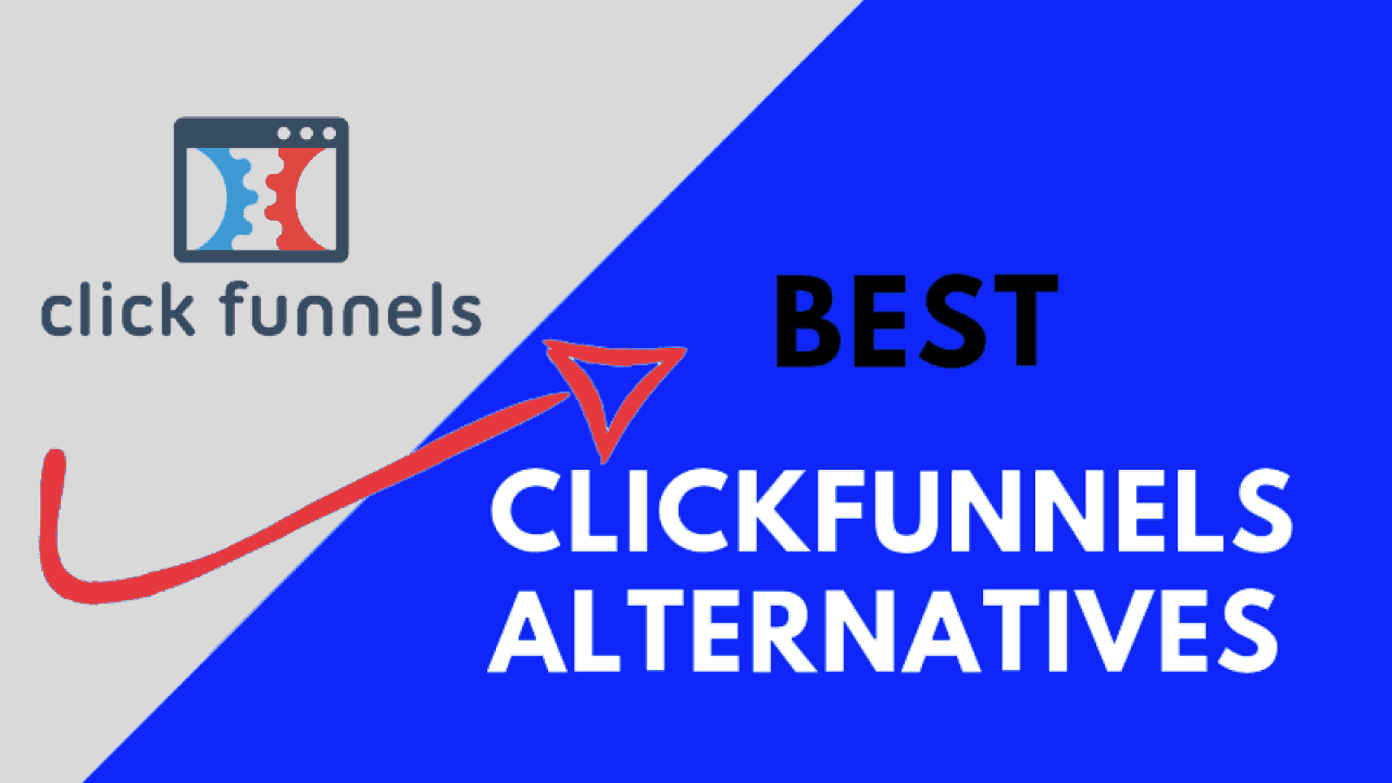 Alternatives To ClickFunnels 2020