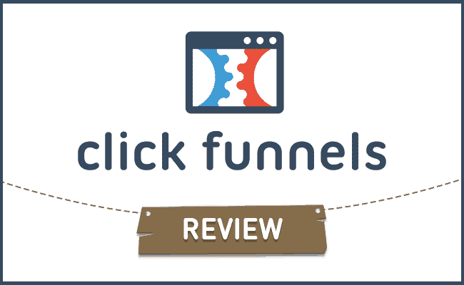 ClickFunnels Review: Sales Funnel Builder Software for Serious Marketer 2020