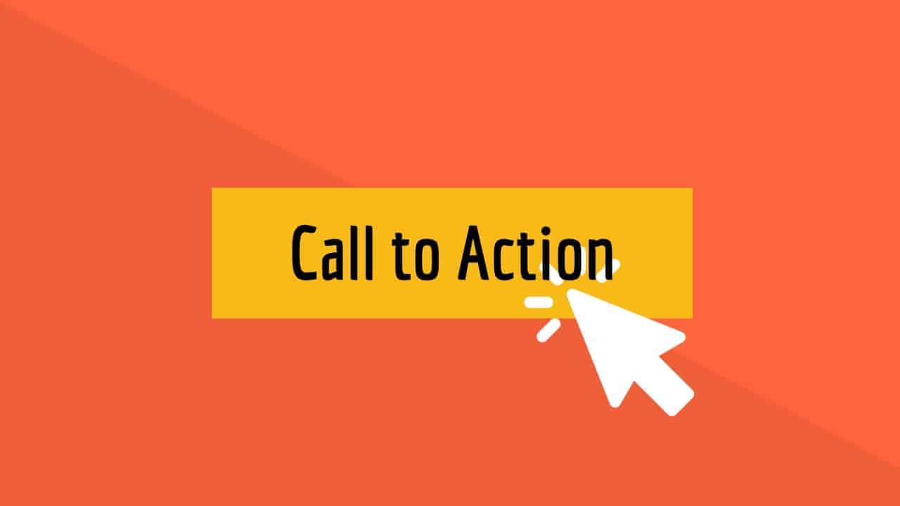 Call To Action Ultimate Quora Guide To Generate Free Traffic