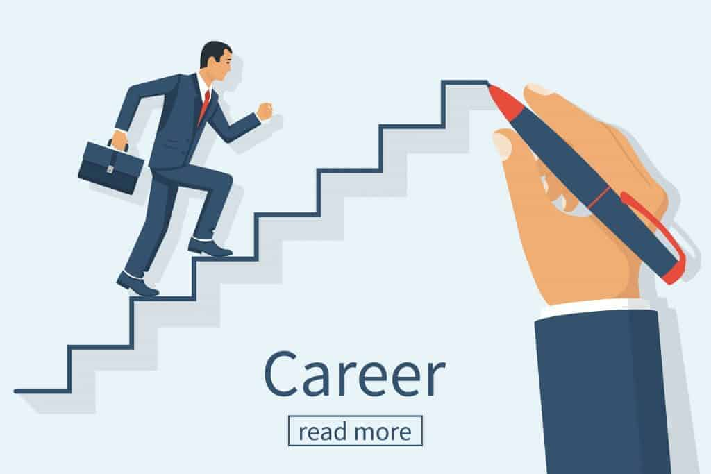Career Ladder for Lawyers