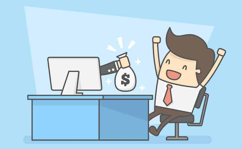 5 Tips To Make Money Online During Covid-19