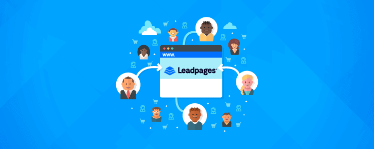 LeadPages ClickFunnels Alternatives