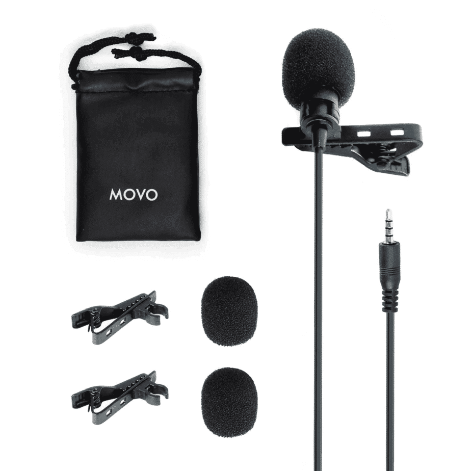 Movo PM10 Best Mic For Podcasting Beginners 2020