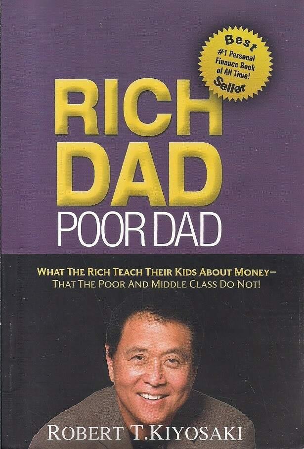 Rich dad poor dad pdf free download in hindi
