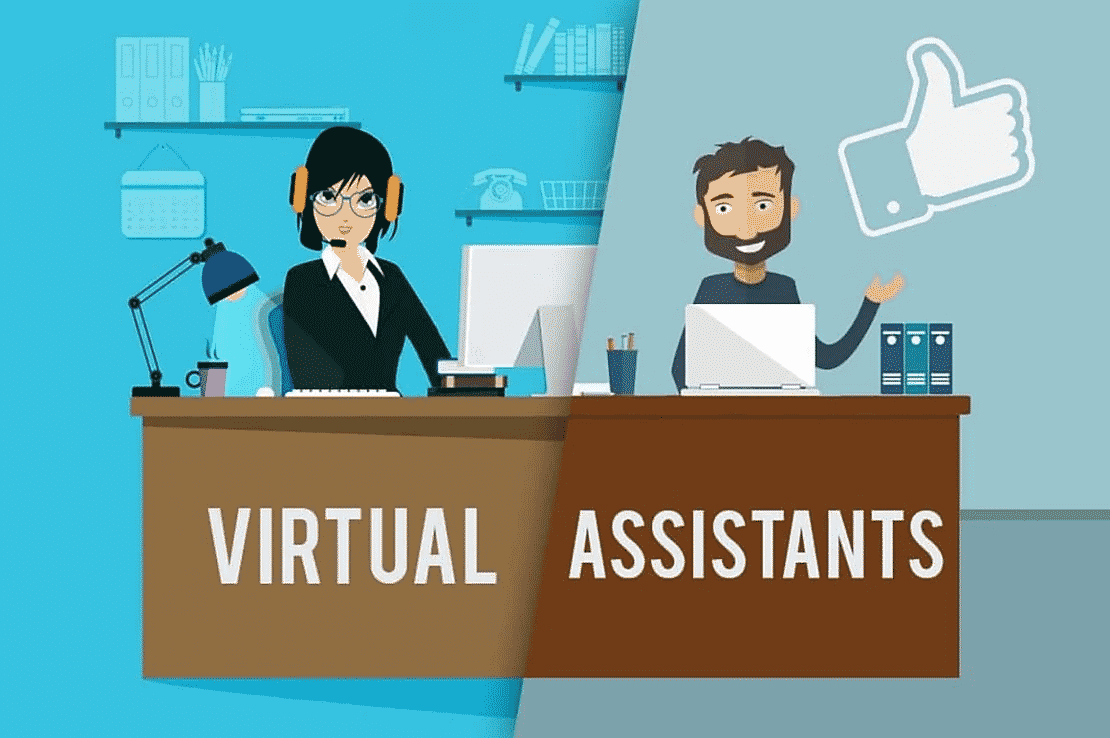 The Ultimate List of Virtual Assistant Services For 2020