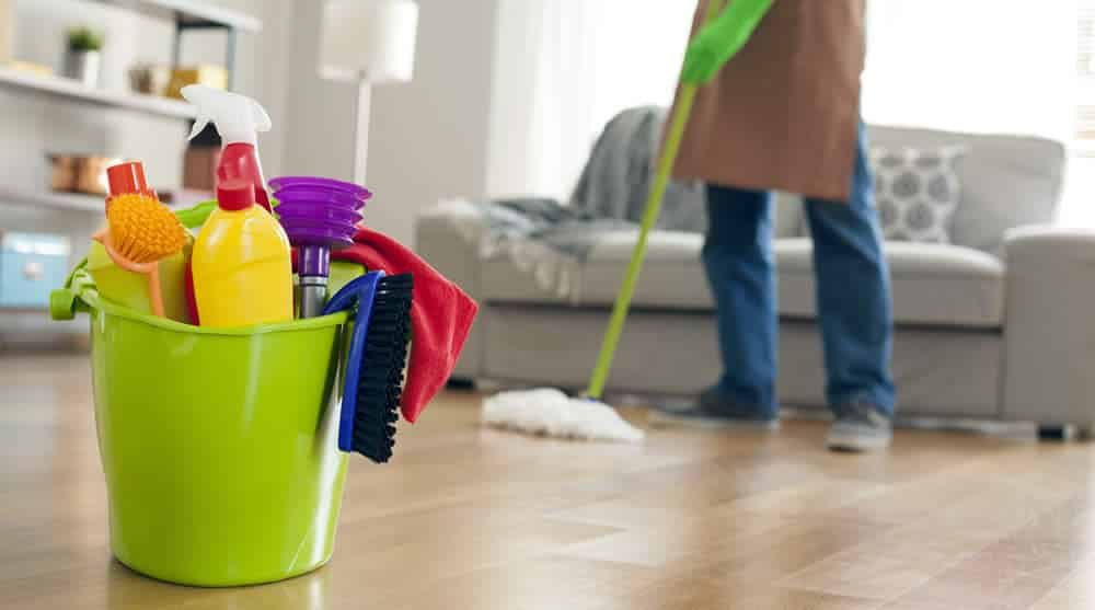 Cleaning Services Biz