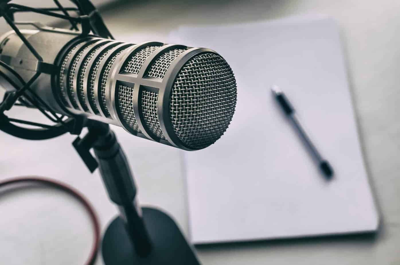 Podcasting As A Business Opportunity From Home