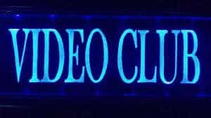 Video Club Business