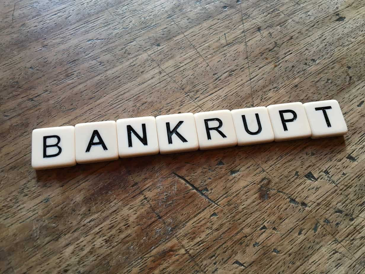 What to Do If Your Employer Goes Bankrupt