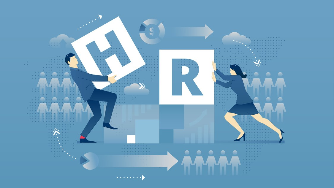 HR Outsourcing Firms can boost your remote hiring process