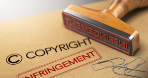 Copyright Infringement for Bloggers