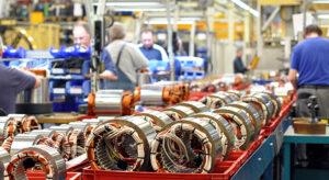 Improve Productivity Manufacturing Plant