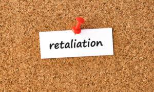 Retaliation Case